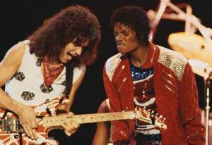 Eddie & Michael