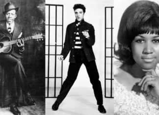 Robby, Elvis, Aretha, club du 16 août