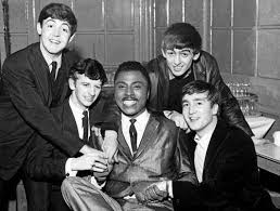 Little Richard & The Beatles