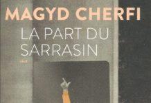 Magyd Cherfi - La Part Du Sarrasin