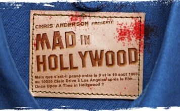 chris andeson mad in hollywood
