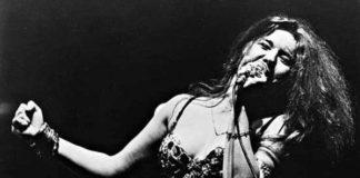 Janis - Kozmic Blues