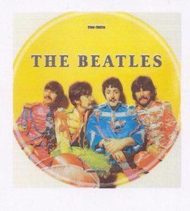 The Beatles - Stan Cuesta