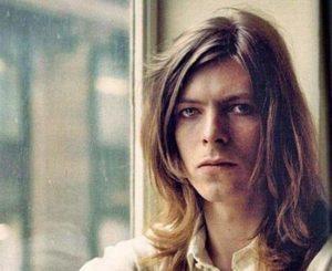 David Bowie 1970