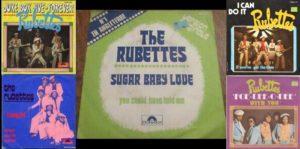 The Rubettes