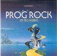 Prog Rock de Dominique Dupuis