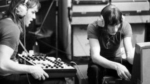 Gilmour & Waters (Animals)