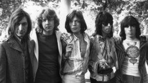 rolling stones 1974