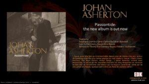 Johan Asherton