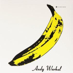 Velvet Underground & Nico (pochette)