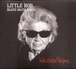 Little Bob Blues Bastards