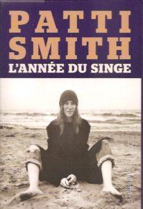 Patti Smith - L'Année du Singe
