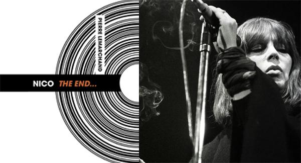 nico the end livre pierre lemarchand